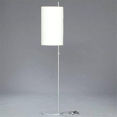 floor lamp by arne jacobsen