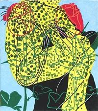 rosen og tigeren (the rose and the tiger) by john davidsen