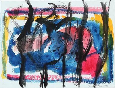 figure composition by jon gislason