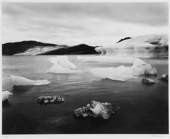 yökulsa iceland by peter gasser