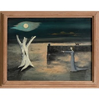 untitled by gertrude abercrombie