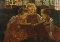 the fairy tale by walter firle