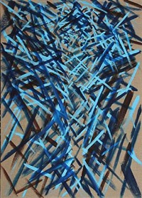composition by eva weis bentzon