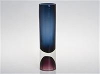 a vase by tapio wirkkala
