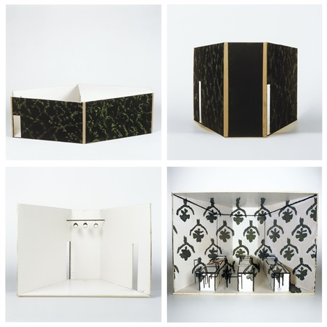la correspondance 4 works by luc tuymans