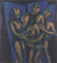 figurative group by rabin mondal