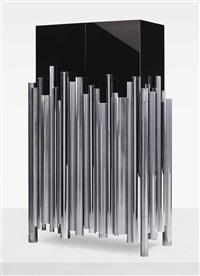 organ a cabinet by mattia bonetti