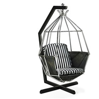 parrot chair by ib arberg