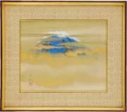 富嶽 by zenjiro uda