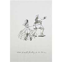 what i want history to do to me by kara walker