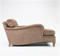 lounge chair by john hutton
