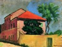 paesaggio by enrico allimandi