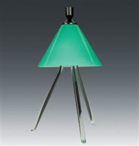 ali lampada da tavolo by denis santachiara