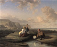 launching the boat by william p. rogers