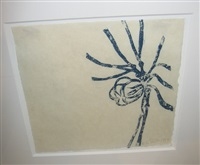 flower by kiki smith