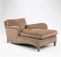 lounge chair by john hutton