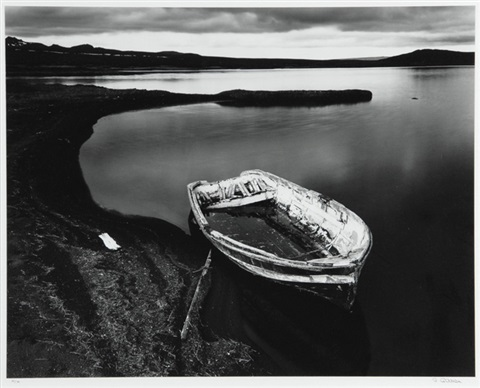 thingvallavatn iceland by peter gasser