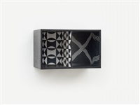 untitled (from: collection 65) by julio le parc