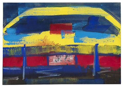 taxi by rainer fetting
