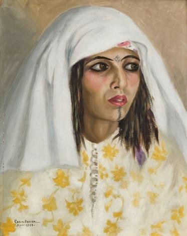 la belle marocaine by carlos abascal