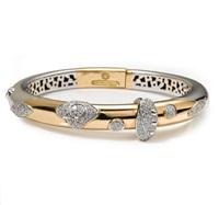 bangle bracelet by la nouvelle bague