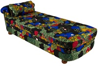 couch 775 by josef frank