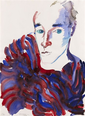 ole by rainer fetting