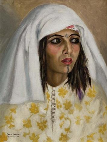 belle marocaine by carlos abascal