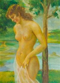nudo by giuseppe maldarelli
