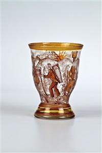 vase by emmy weber