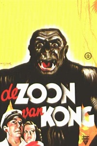 movie: de zoon van kong by franciscus joseph eng mettes