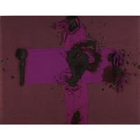 cruz de sangre iii by tracy 168