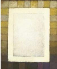 venster ii (+ toegang ii; 2 works) by ton frenken