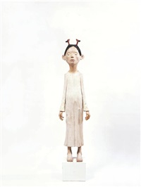 horn 1 by fumio yamazaki
