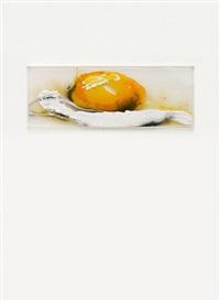 untitled (spiegelei) by dieter krieg
