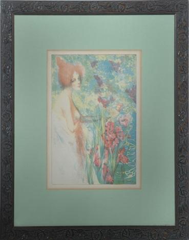 Fleur De Mai By Paul Hermann On Artnet