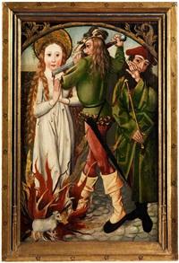 martyrium der heiligen agnes by anonymous-german (15)