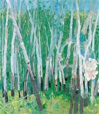 groves garden by lin chun yan