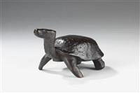 schildkröte by rudolf christian baisch