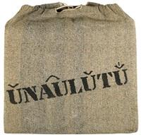 unaulutu. steinchen im sand. ein malerbuch (bk w/68 works) by olaf wegewitz and frieder heinze