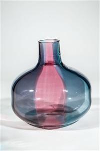 vase a spicchi by fulvio bianconi