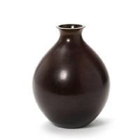 vase by just andersen
