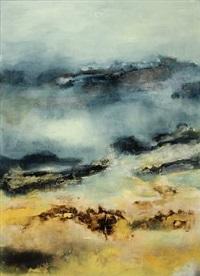 grey river by bent holstein