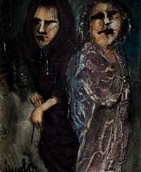 Dos señoras, 1965