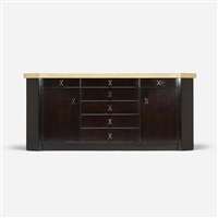 cabinet by paul t. frankl