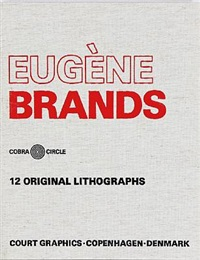 12 original (set of 12) by eugène brands