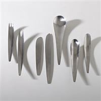 nth flatware by adolph tischler
