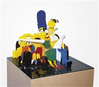 the simpsons by james hopkins
