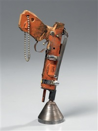 hermes 9mm by tom sachs