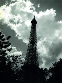 paris (4 works) by pan walther